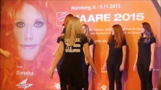 2015   Nürnberg - Haare 2015