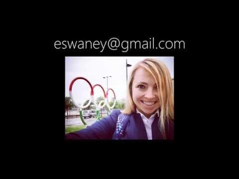 No trick Olympian skier's hilarious Hot Rod-esque training video