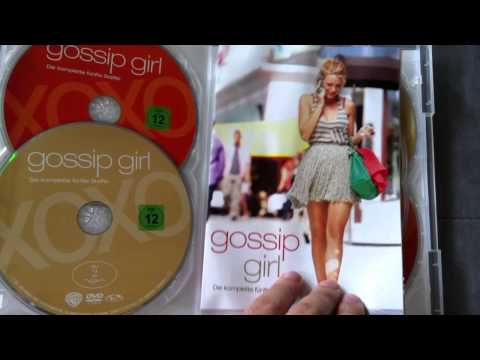 Gossip Girl - The Complete Fifth Season (DVD)