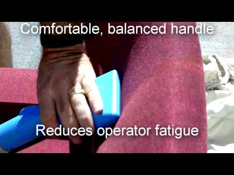 Introducing: Upholstery Pro from Sapphire Scientific