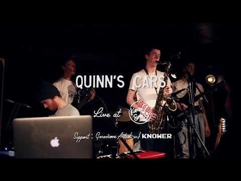 Quinn's Cars - Live at Kansas Smitty's