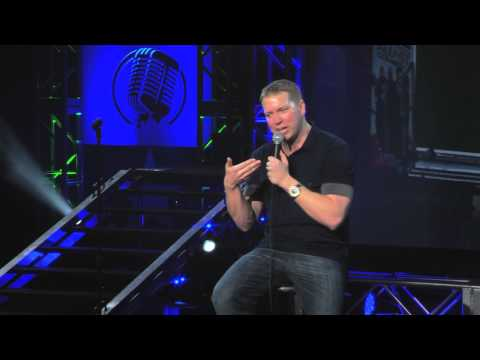 CLIP: Gary Owen - Black Families At Graduation | ASCJ Orlando on DVD And Digital Download NOW!