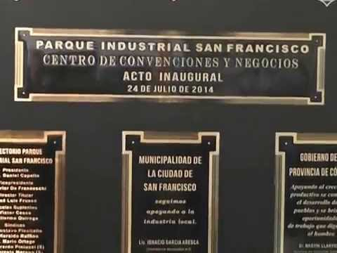 PARQUE INDUSTRIAL SAN FRANCISCO – Capello