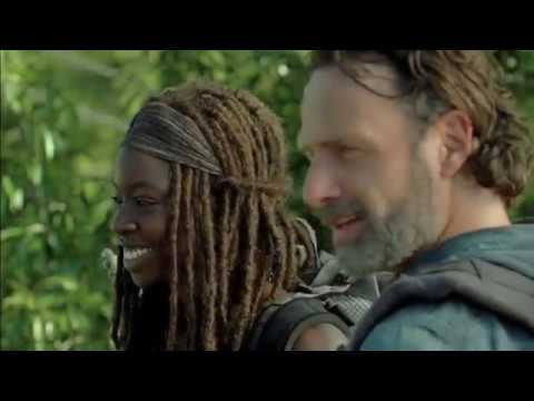 The Walking Dead Season 7 (Midseason Promo 'Fighting for a Future')