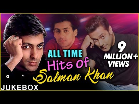 Video Best of SALMAN KHAN Songs | Superhit Bollywood Hindi Movie Songs Collection download in MP3, 3GP, MP4, WEBM, AVI, FLV January 2017