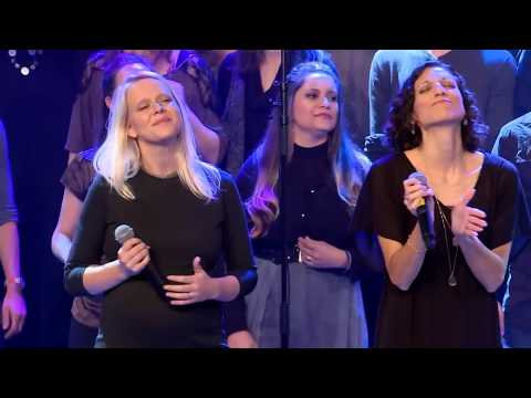 Gadol Adonai..(Great is the Lord) :: Lovely Hebrew Christian Song(Subtitles)