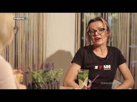 Гість програми Тет-а-тет: керівник Школи сучасної хореографії Наталія Сторожук