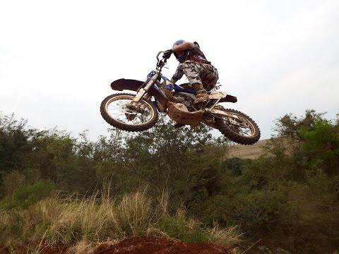 5º Encontro de Trilheiros Rancho Alegre d'Oeste 2014
