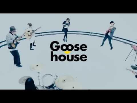 Goose House - Hikaru Nara [Lyrics][EnglishTranslation] (видео)