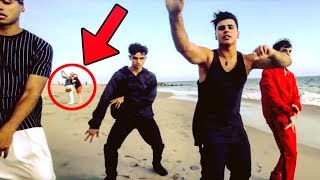 🔥 Dobre Brothers THE WALK Top 10 Things You Missed! 🎤 w/ Lucas and Marcus, Cyrus, Darius 🤸