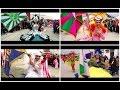 MB Porta Estandartes Carnaval da Mealhada 2016
