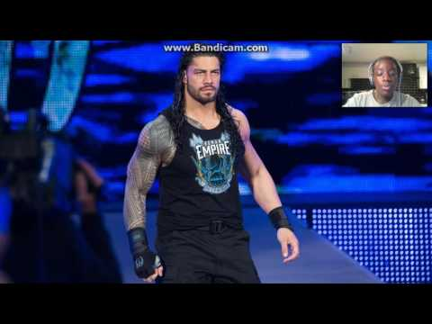 Video WWE HALL OF FAMER The Million Dollar Man Ted Dibiase Says Roman Reigns Deserves A Second Chance download in MP3, 3GP, MP4, WEBM, AVI, FLV January 2017