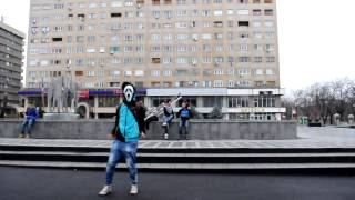 Drobeta-Turnu Severin Romania  City pictures : Harlem Shake: Drobeta Turnu Severin - v1