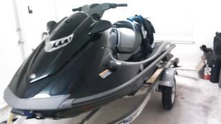 5. 2014 Yamaha VXR Waverunner