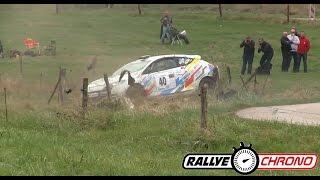 Luneville France  City pictures : Finale des Rallyes Lunéville 2016 - Crash & Show - RallyeChrono