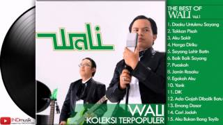Video WALI Band Full Album - Lagu POP Indonesia Populer 2017 MP3, 3GP, MP4, WEBM, AVI, FLV November 2017