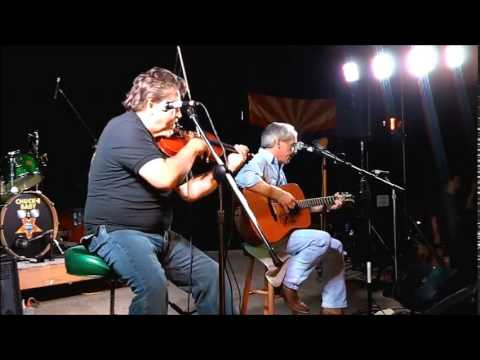 Marty Mitchell & Bobby Kahler  -  AMEHOF Fundraiser Concert  -  5-17-15