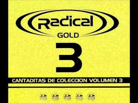 Radical - RADICAL (Madrid) TRAK LIST:-------------------------------------------------------------d(ºLº)b NICKY FRENCH - Total Eclipse Of The Heart KRUNCHIE - I`m So E...