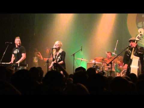 The Creepshow - Rue Morgue Radio (Live @ Club Soda Montreal).m2ts