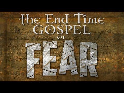 UNLEAVENED TEACHINGS: Mike Balloun | The End-time Gospel of Fear