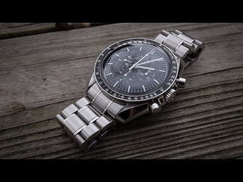 Omega Speedmaster Professional 3570.50 – The Moon Watch