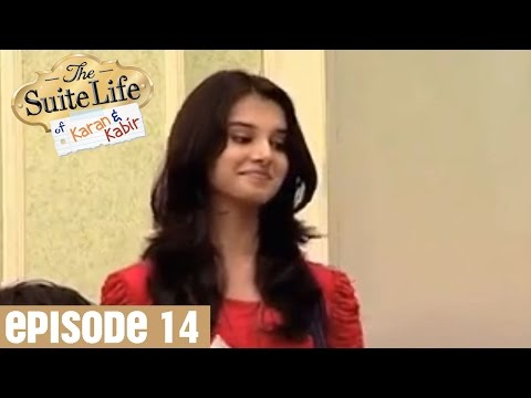 The Suite Life Of Karan and Kabir | Season 1 Episode 14 | Disney India Official