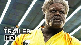 Video UNCLE DREW Official Trailer (2018) Shaquille O'Neal Comedy Movie HD MP3, 3GP, MP4, WEBM, AVI, FLV Juni 2018