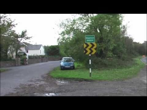 Gaggin Ireland