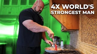 Video DAY IN THE LIFE OF A WORLDS STRONGEST MAN MP3, 3GP, MP4, WEBM, AVI, FLV Agustus 2019