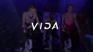 VIDA Реформер клуб, promo new