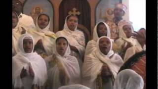 St. Gabriel Independent Ethiopian Orthodox Tewahedo Church Of San Diego Inc