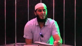 Halid Ibn Velid (Allahu qoftë i knaqur me të) - Hoxhë Abil Veseli