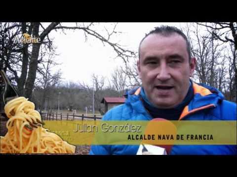 El perrero 2015 en la Nava de Francia
