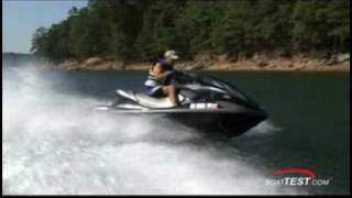 9. Yamaha FX HO PWC Boat (2009-) - By BoatTest.com