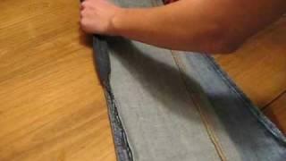 Video How to make skinny jeans MP3, 3GP, MP4, WEBM, AVI, FLV Oktober 2018
