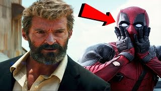 ¿Se Confirma Deadpool en Pelicula de Logan? | Wolverine 3