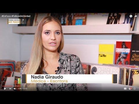 FELICIDAD VERDADERA - Por Dra Nadia Giraudo