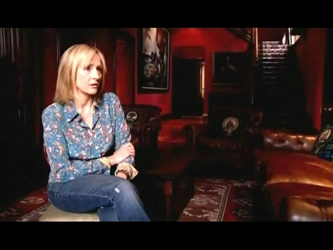 J. K. Rowling – A Year In The Life (TV, 2007)