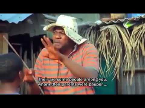 IYA AJE  Part 4 Nollywood  Movies 2018