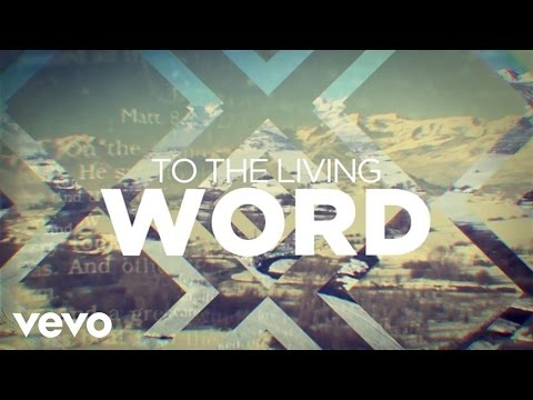 Living Word (Lyric Video)