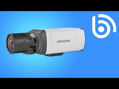 Hikvision IP Configuration Instruction
