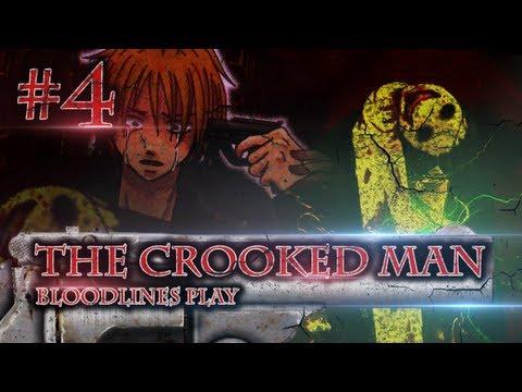 The Crooked Man ( Сиси в опасности) #4