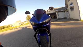 6. My Bike - 2006 Yamaha R6S