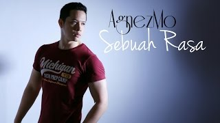 Download Lagu Sebuah Rasa - AgnezMo (Cover) - Oskar Mahendra Mp3