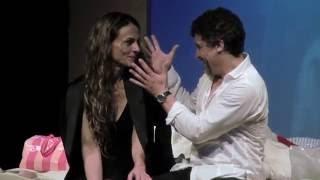 """""""¡Tenías que ser tú!"""" vuelve a Teatro Mori Parque Arauco"""