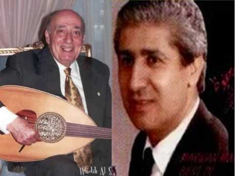 اغاني مروان محفوظ | مروان محفوظ ووديع الصافي