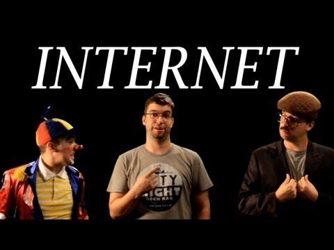 Blogs, Profetadas e Carniceiros e Urubus da INTERNET.