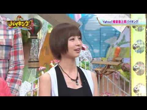 NMB48やまもと さやか 山本彩コメディ まりりん 海盗 金曜日 20140411 (видео)
