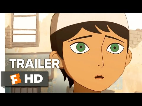 The Breadwinner Trailer #1 (2017) | Movieclips Indie