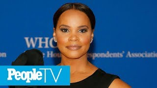 Laura Coates: The Woman 'Jeopardy' Host Alex Trebek Suggested As His Replacement | PeopleTV